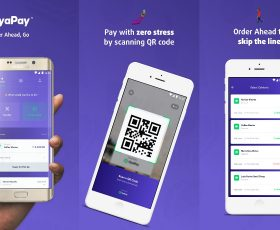 """OyaPay Releases New App version, Adds """"Order Ahead"""" feature for Increased Efficiency and Better User Experience"""
