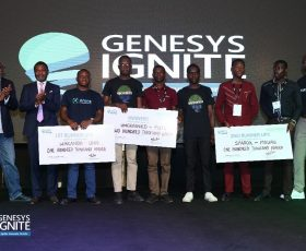 Genesys Ignite 2018: The Tech Revolution has Indeed Started!