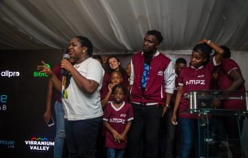 Online Sports Community, AMPZ.tv, Wins N2m at GreenHouse Lab Demo Day for Women-Led Startups