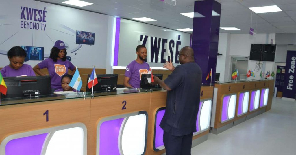 After Months of Struggle, Kwesé Satelite TV Has Been Shut Down by Parent Company Econet Group