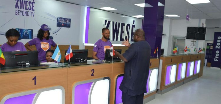 After Months of Struggle, Kwesé Satelite TV Has Been Shutdown by Parent Company Econet Group