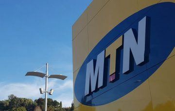 More Bad News for MTN as Another Key Executive, Herman Singh Resigns