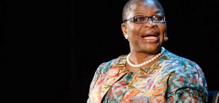 Presidential Candidate Oby Ezekwesili Clearly Understands Tech But Aren't Her 'Disruptive' Plans a Little Too Vague?