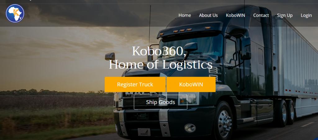 Kobo360 laments million dollar loss