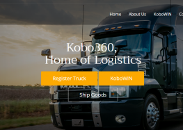 Meet Kobo360; the Uber-Like Startup Changing Nigeria's Logistics Space