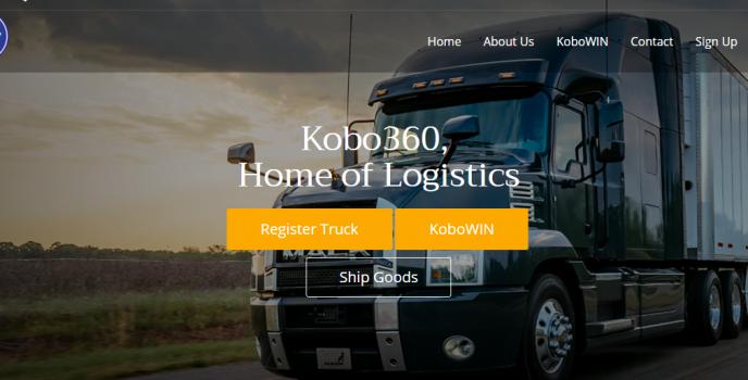 Meet Kobo360; the Uber-Like Startup Changing Nigeria's Logistics Space