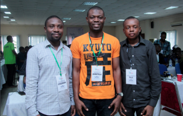 Data Science Nigeria AI Bootcamp Winner, Olamide Oyediran Wins Zindi Africa's Sustainable Development Goals Text Classification Challenge
