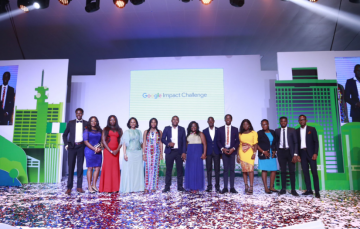 HelpMum, Vetsark and 2 Other Civictech Startups Emerge Winners of Google Impact Challenge Nigeria