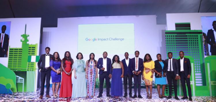 HelpMum, Vetsark and 2 Other Civictech Startups Emerge Winners of Google Impact Challenge Nigeria