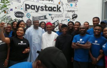 Proparco's €50m Africa Investment; Why Nigerian Startups Deserve to Partake in the Bounty