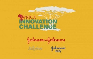 Johnson & Johnson Launches Africa Innovation Challenge 2.0; Winners to Get $50,000 Funding