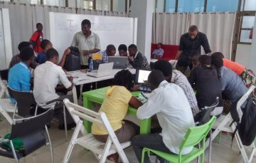 eHealth Africa Partners Colab and Kaduna Bureau of Statistics for Largest Hackathon in Northern Nigeria