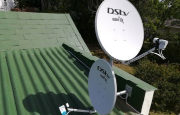 Free-To-Air TV Service 'TV2GO' Takes Off in South Africa, Set to Challenge Satellite TV Viewing