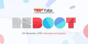 TEDxYaba Reboot: SegaLink, Deola Sagoe, Codebeast and More To Speak