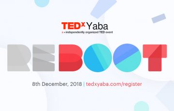 TEDxYaba Reboot: SegaLink, Deola Sagoe, Codebeast and More To Speak
