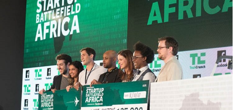 Meet Titi Odunfa-Adeoye, Wale Ayeni and Other Selected Judges for TechCrunch Startup Battlefield Africa