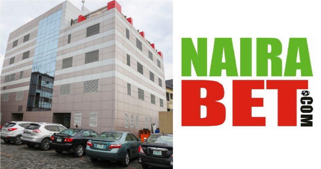 Akin Alabi Shares a Sneak Peek Inside the Lekki Headquarters of Nairabet