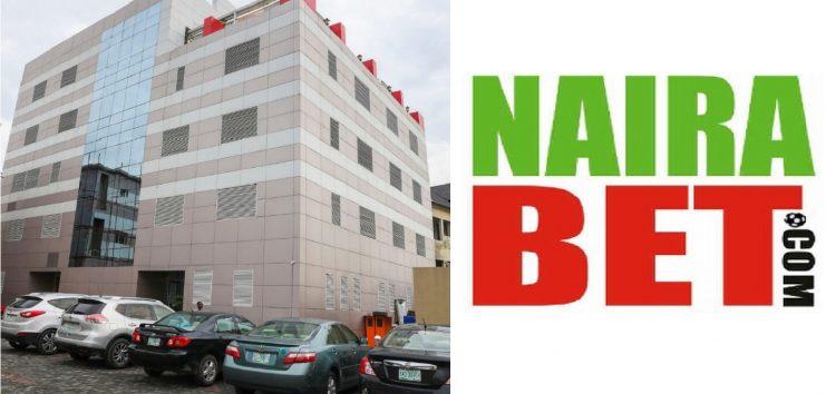 Office Tour: Sneak Peek of the Lekki Headquarters of Akin Alabi's Nairabet