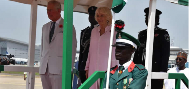 WEEKLY ROUNDUP: Prince Harry Visits Nigeria, Nigeria Retains Spot at ITU and Others