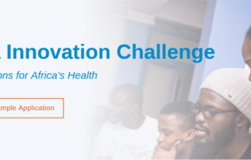 7 Nigerian Innovators Emerge Finalists in WHO Africa Innovation Challenge
