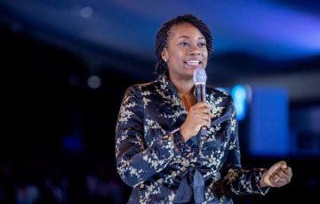Meet Ifeyinwa Ugochukwu, The New CEO of the Tony Elumelu Foundation