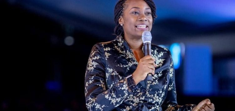 Meet Ifeyinwa Ugochukwu, The New CEO of the Tony Elumelu Foundation
