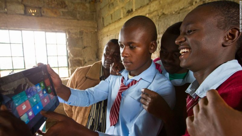 Africa's Internet Population is the Fastest Growing in the World- International Telecommunications Union