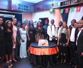 Leading ICT Consulting Firm, Digital Jewels Limited Celebrates 10 Years Anniversary