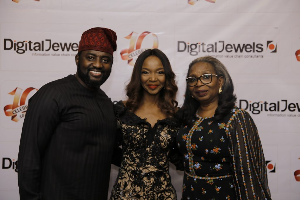 Leading ICT Consulting Firm, Digitals Jewels Limited Celebrates 10 Years Anniversary