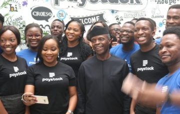 Nigerian Startups Raised a Lot of Money this Year but these 5 Companies Raked the Biggest Investments