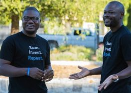 Cowrywise Becomes Catalyst Fund Portfolio Company as the Startup Accelerator Announces New $15m Fund for African Fintech
