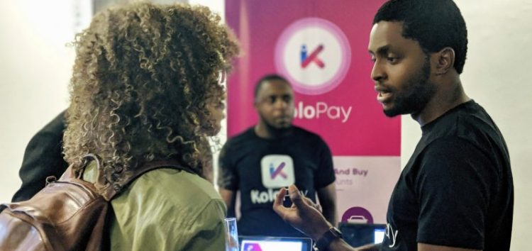 Accounteer, KoloPay,Two Others Pitch to Investors at First Ever Itanna Demo Day