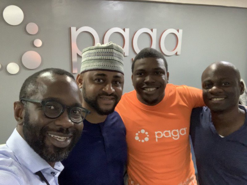 For Nearly 10 Years, Paga Has Outsourced All Its Engineering to Ethiopia, But Things are Changing Paga Acquires Apposit, Plans Expansion into Mexico and Ethiopia