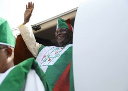 Atiku, Black Panther, World Cup and the Top Queries Nigerians Searched on Google in 2018