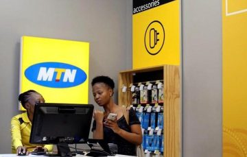 Calm Restored as MTN Appoints New Executives to Fill Key Vacant Positions