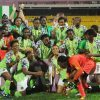 Dangote Splashes N50m on Super Falcons as Fr Mbaka Sets Social Media on Fire With