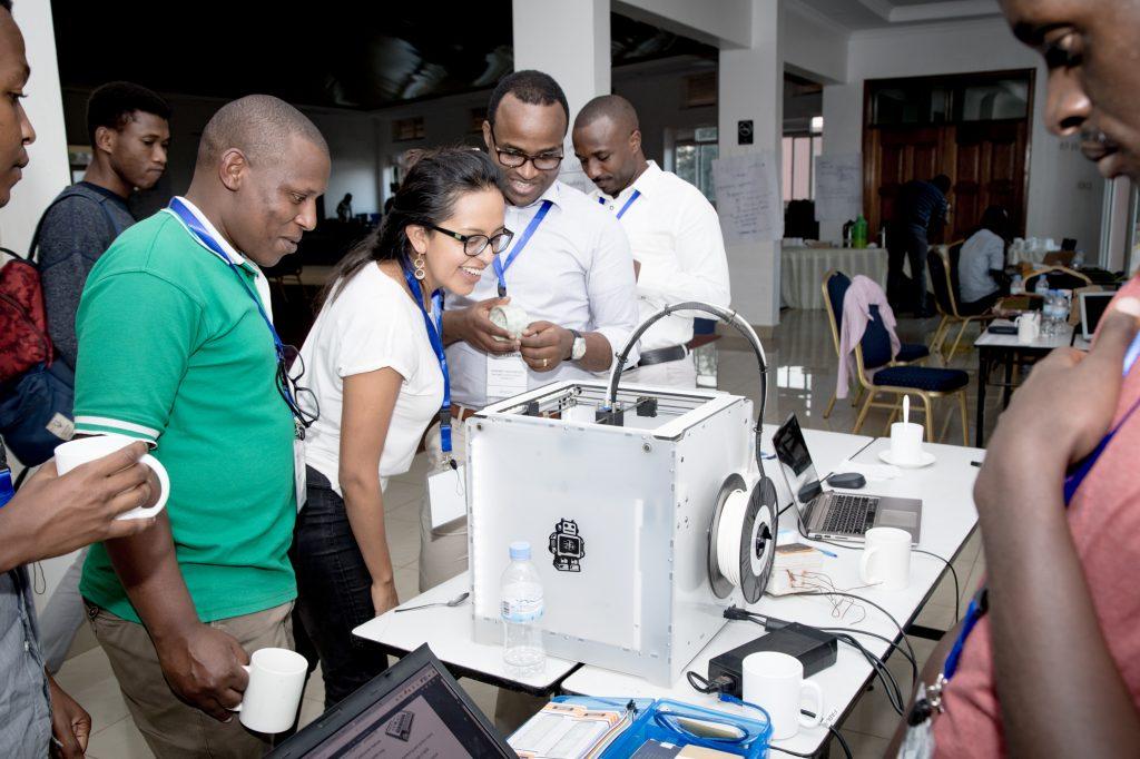 Impact Hub Kigali