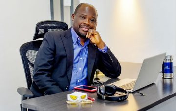 CWG Plc Announces Key Changes to Board: James Agada Retires as CEO, Adewale Adeyipo Takes Over