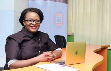 LifeBank CEO Temie Giwa-Tubosun at 33; Celebrating One of Nigeria's Foremost MedTech Innovators