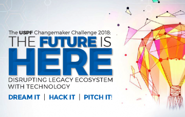 Have a Technology Solution That Solves Real Problems in Nigeria, Then Apply to Win N3.5m at the USPF Changemaker Challenge 2018