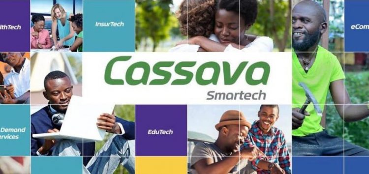 Econet Spin Off, Cassava Smartech is Now Zimbabwe's Most Valuable Company following its IPO on Tuesday