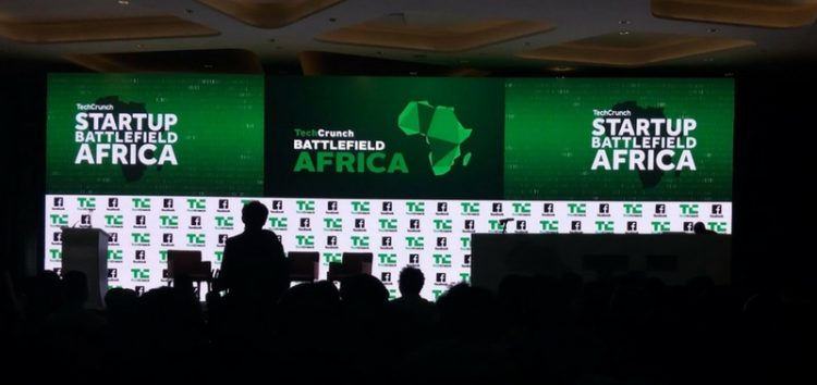TechCrunch Startup Battlefield, Microsoft Global AI and MR Bootcamp and Other Tech Events This Week