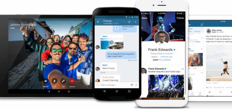 Meet KingsChat, Christ Embassy's Social Media App that has over 2 Million Users!