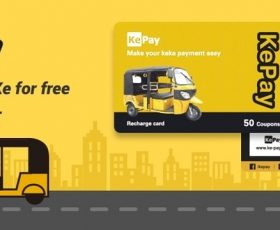 Keke Payments App, KePay Looks Pretty Cool But Came Way Ahead of its Time