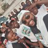 Nigerians Roast Banky W on Twitter, Oby Ezekwesili
