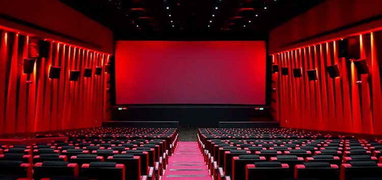 Cinema Culture Seems to be Thriving in Nigeria as Nigerians Spent Over N600 Million At Cinemas in December