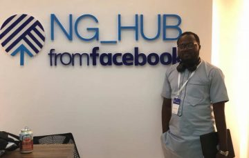 Jos-Based nHub Appoints New CEO to Power Its Vision for 2019