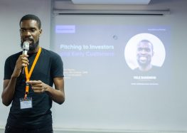 Celebrating Yele Bademosi @ 29; Here are 3 Things You Probably Didn't Know About the Microtraction Founder