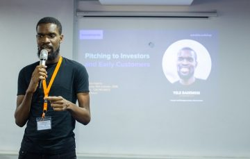 """""""No Conflict of Interest""""- Yele Bademosi Addresses Potential Conflict Between Roles in Binance Labs and Microtraction"""
