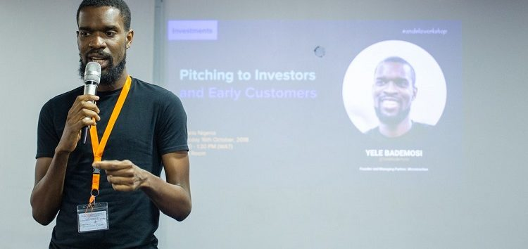 """No Conflict of Interest""- Yele Bademosi Addresses Potential Conflict Between Roles in Binance Labs and Microtraction"